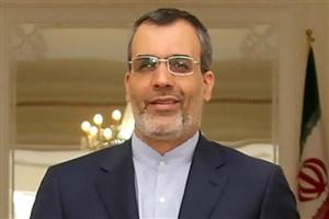 نماینده سازمان ملل در امور یمن با جابری انصاری دیدار کرد