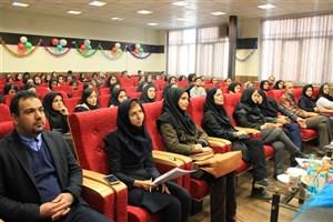 برگزاری بیست و سومین همایش تزیاری و چهارمین سمپوزیوم تخصصی گروه زیست شناسی