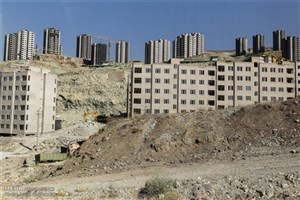 ساخت شهرهای جدید ریلپایه، مهمترین هدف وزارت راه و شهرسازی