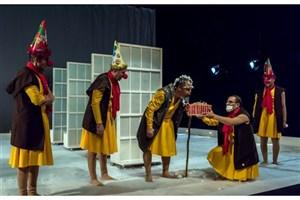 اعلام آمار فروش نمایش های تماشاخانه ایرانشهر