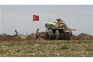 ترکیه دهها تروریست مورد حمایت خود را به علت سرپیچی از دستورات بازداشت کرد