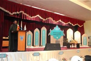 طه هاشمی خبر داد: دانشگاه آزاد اسلامی مرکزی و اصفهان میزبان مسابقههای قرآن و عترت شدند
