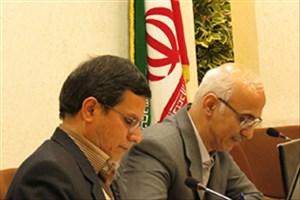 نشست معاونان دانشجویی و دبیران شورای صنفی منطقه شش کشور در دانشگاه اصفهان برگزار شد