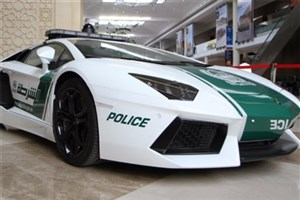 تجهیز پلیس دبی به نرمافزار پیشبینی جرم