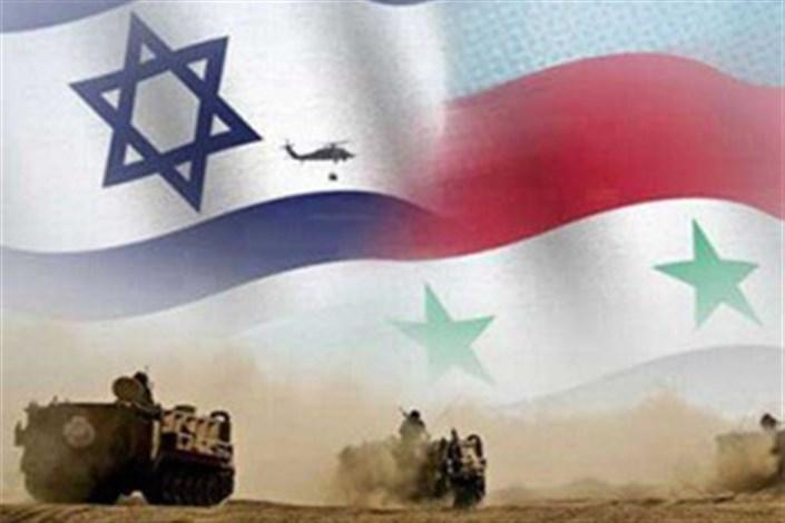 اسرائیل سوریه نتانیاهو بشار اسد