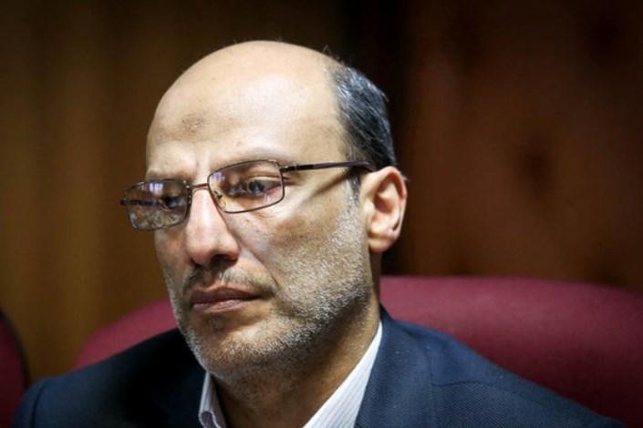 محمود مدرس هاشمی