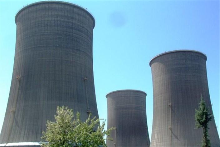 نیروگاه برقابی