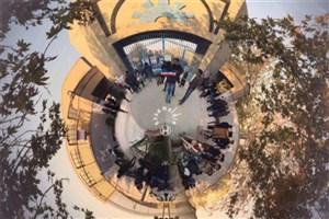 """برگزاری همایش یک روزه """"راهکارهای جدید پردازشی در زمینه هوش نرم افزار"""" در واحد تهران جنوب"""