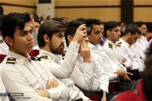 کاپیتان برگزیده دانشگاه آزاد اسلامی: توسعه دریانوردی در ایران مدیون تلاش های آیت الله رفسنجانی  است