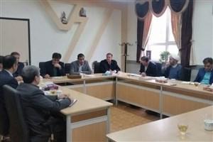 امضای تفاهم نامه همکاری بین دانشگاه آزاد اسلامی نیشابور و آموزش و پرورش
