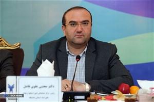 علوی فاضل خبر داد: اجرایی شدن بیش از نیمی از مصوبات هشتمین جلسه هماهنگی و پایش امور استان ها