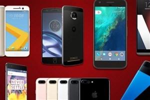 بهترین موبایل های هوشمند ۲۰۱۶ معرفی شدند