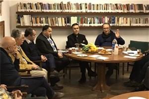 جلسه شورای سیاست گذاری جشنواره جهانی فیلم برگزار شد