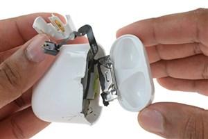 iFixit: تعمیر یا بازیافت ایرپاد اپل غیر ممکن است