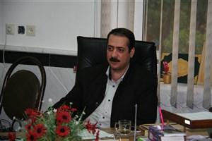 برگزاری نشست صمیمانه مسئولین دانشکده پرستاری و مامایی واحد دزفول با ریاست این واحد دانشگاهی