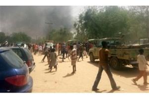 انفجار مرگبار در نیجریه با 26 کشته و 11 زخمی