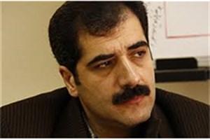 سعید اسدی مدیرامور بین الملل اداره کل هنرهای نمایشی  شد