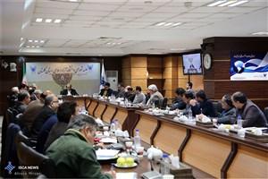 کمیته توسعه و فناوری می تواند طرح های پژوهشی را افزایش دهد/توسعه چشمگیر ورزش همگانی در استان گلستان