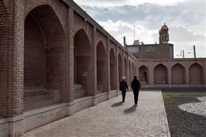 اعمال محدودیت ارتفاع در اطراف بناهای تاریخی  مرکز تهران