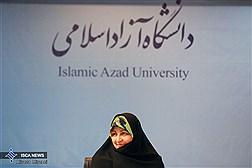 انتصاب  روسای شورای زنان فرهیخته دانشگاه آزاد اسلامی در 5 استان