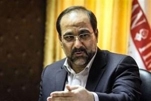 مخبر دزفولی: دکتر فرهاد رهبر با اتفاق آراء به ریاست دانشگاه آزاد اسلامی انتخاب شد