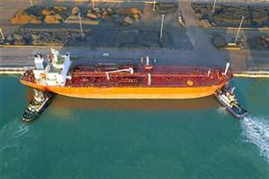 تخلیه و بارگیری بیش از ۹۳ میلیون تن کالا نفتی و غیر نفتی از بنادر ایران/ افزایش ۸۵ درصدی صادرات کالای نفتی