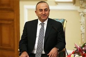 وزیرخارجه ترکیه: حمایت ایران در شب کودتا را فراموش نمیکنیم
