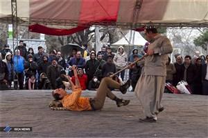 دوازدهمین جشنواره بین المللی تئاتر مریوان فراخوان داد