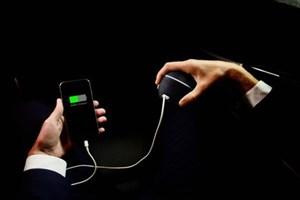 شارژ دستگاه های الکترونیکی با حرکت مچ دست