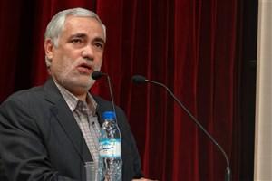 امیری: دانشجو باید نسبت به مسائل ملی و بینالمللی حساس و تحلیلگر باشد