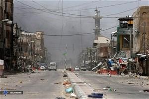 هلاکت 60 داعشی در غرب انبار