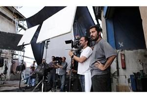 فیلمل با بازی نوید محمدزاده به دفتر جشنواره فجر تحویل داده شد