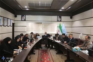 حضور پر رنگ دانشگاه های استان اردبیل در برنامه های دهه فجر