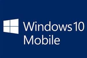 چندین تغییر برای ویندوز 10 موبایل در 2017