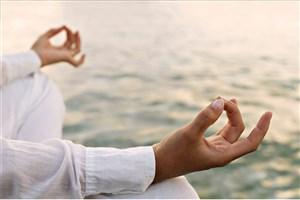 برنامه موبایلی مدیتیشن براساس روحیات فرد