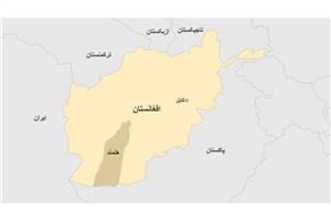 درگیری شدید نیروهای دولتی افغانستان با طالبان در هلمند
