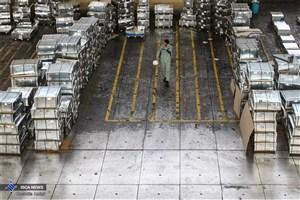 بخش خصوصی در 9 ماهه امسال 2.5میلیون تن فولاد صادر کرد