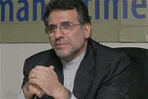 علی اصغر محمدی دبیرکل شورای عالی امور ایرانیان خارج از کشور شد