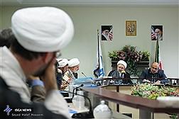 نشست مشترک معاونت آموزشی و تحصیلات تکمیلی دانشگاه آزاد اسلامی