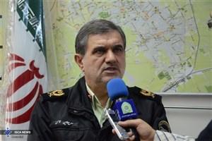کاهش 4 درصدی سرقت در استان سمنان