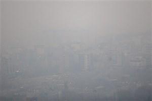 فردا هوای تهران  برای همه ناسالم میشود/ کودکان، سالمندان و بیماران تنفسی از خانه بیرون نیایند