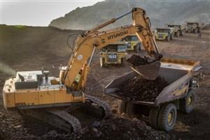 ۱۱ طرح معدنی متقاضی جذب ۵.۷ میلیارد یورو سرمایه