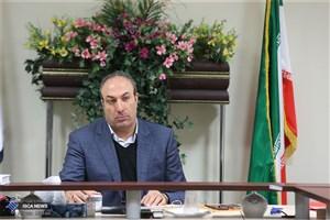 شمس: پرداخت حق الزحمه پایان نامه ها از منابع بودجه پژوهشی