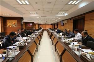 بودجه سال 96 دانشگاه آزاد استان تهران بررسی شد