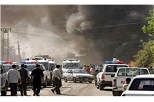 انفجار در اردوگاه گارد ریاستی منصور هادی در عدن
