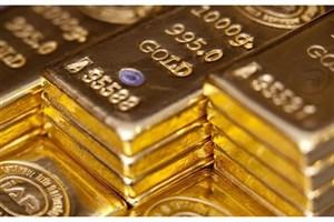 رویترز: قیمت طلا رکورد شکست