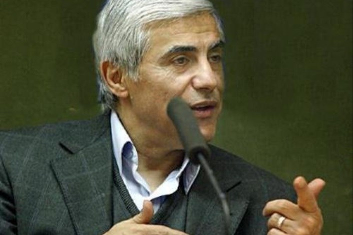 محمد خیبری