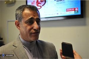 سعیدی: به دنبال همکاری با دانشگاه آزاد اسلامی هستیم