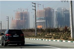 صدور شناسنامه فنی پیش فروش ساختمان در دفاتر خدمات الکترونیک شهر تهران