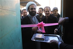 افتتاح نمایشگاه دستاوردهای فرهنگی و هنری دانشجویان استان در واحد سنندج